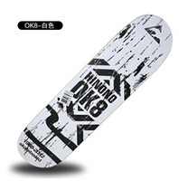 Wholesale Skateboard professional grade highway four double Alice adult male and female children s sports scooters