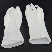 CE/EU latex gloves free powder - Fedex Medical Nitrile Disposable Gloves Powder Free Rubber Latex for MRO Repair DIY Lab Beauty Housework Exam Gloves