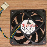 Wholesale Authentic Delta CM pin PWM ball AMD original CPU radiator fan
