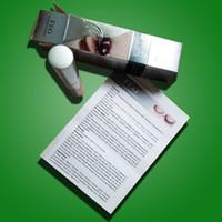 Wholesale 100pcs FEG eyelash enhancer for women beauty day longer lash serum FEG eyelashes growth eyebrow growth