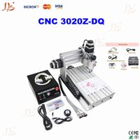 auto screw machine - Mini CNC Z DQ router with ball screw and tool auto checking instrument upgraded from CNC engraving machine