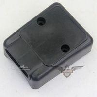 air filter assy - Motorcycle Air Intakes Square Air Filter Assy for cc cc Pocket Bike Mini Moto ATV Drop Shipping