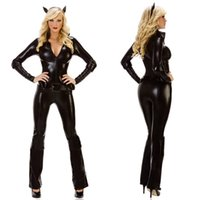 leather clothes - Burst milk sexy black leather motorcycle clothing outlet ebay AliExpress money supply independent real shot with patent leather
