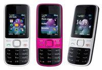 Wholesale 1pcs black white pink blue Original Unlocked mobile phone Bluetooth Camera Vedio FM Cheap Cell phone Refurbished