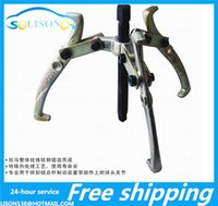 bearing extractor - For Flying Leopard jaw Rama Rama tripod drawing drawing tool is the top wheel bearing puller extractor