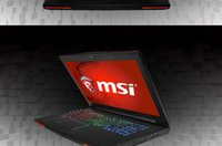 Wholesale MSI MSI GS70 PC XCN I7 GTX860M frivolous notebook computer game