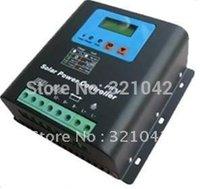 automatic identification system - PWM Solar charger controller A V VDC Automatic identification system