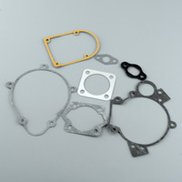 bicycle engine kit parts - Hot Repair cc Gasket Kit Set Fit For Motorized Bicycle Motor Engine Part Replace Useful High quality