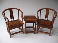 Cheap Crafts 2014 free shipping Chinese Ming and Qing furniture, wood crafts imitation 032