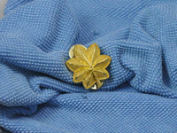 air force rank - 2016 Rushed Ussr American Metal Badge Army Army Air Force Airforce Rank Of Major Large size Metal Shoulder Emblem Insignia