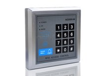 best access locks - NEW BEST High Quality Door Access Control System With Key Fobs RFID Proximity Entry Door Lock