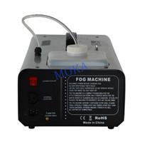 bars machine equipment - 4pcs Moka MK F16 W Fog Machine DJ Power Equipment Party Stage Pub Bar Event Smoke Machine
