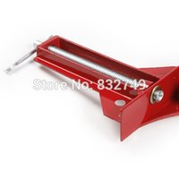 Wholesale 4pcs Degree Right Angle T Clamp Woodworking Frame Clamp DIY Glass Fish Bowl Folder order lt no track