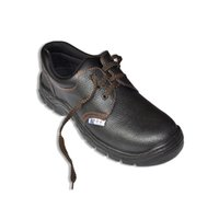 steel toe safety shoes - SS1010 Steel Toe anti static Safety Shoes
