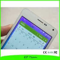 cordless phone - Octa Core goophone inch Screen note4 SM phone Android RAM GB Dual camera Unlock G cell phone