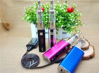 Cheap iStick Mods 10W 20W 30W 50W battery Simple or Full Pack e cigarettes isticks 1:1 Clone VS Subox Sigelei Aspire Box Mod
