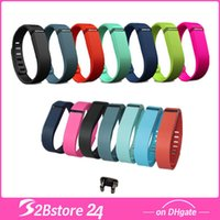 Wholesale Replacement Large and Small Band for Fitbit Flex Wireless Activity Wristband Bracelet