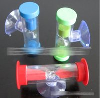 green sand - NEW Sand Clock Minute Suction Cap Shower Sand Timer Sand Glass Sandglass Hour Glasses Hourglass Time Count Red Blue Green D4228