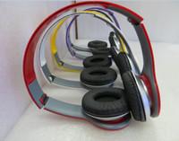 best portable music - best price Mini Music Portable mm On ear Headphones Earphone Headsets For MP3 mobile phone