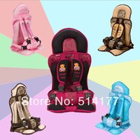 Wholesale Retail pc Baby Car Seats Child Safety seats child car seat colors M years