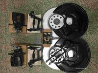 Wholesale German original Golf R Scirocco R MM rear brake kit