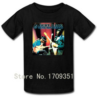albert king t shirt - T shirts In Session Albert King Stevie Ray Vaughan Print Men Casual Cotton Short T Shirt