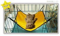 Wholesale New Arrival Hot Sale Dog Cat Soft Bed Cages Hammock For Small Pets Products Supplies