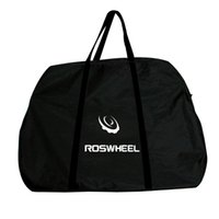 Wholesale ROSWHEEL Bicycle Carrying Bag Storage Pack Bicycle Carrier Bag Large capacity Bike Part Refit Transport Outdoor Holding