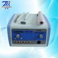 galvanic machine - electric scalp stimulator home use galvanic facial machine