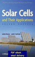 Las células solares de mayor-y sus Aplicaciones (serie Wiley en el microondas y la Ingeniería Óptica)