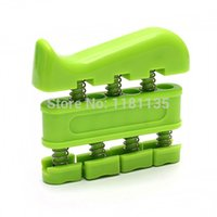 Wholesale Hand Portable Forearm Finger Exerciser Wrist Tension Extend Grip Strengthener Training