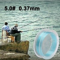 Wholesale Hot New m Extra Strong mm kg U S New Impetus To The Fishing Line Baby Blue