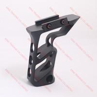 Wholesale Unmarking Version FORTIS SHIFT Vertical Grip Black KT1259