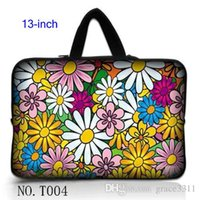 airs daisies - Daisy Notebook laptop Sleeve Case Bag Handbag For quot inch quot Apple MacBook Pro Air