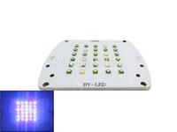 aquarium lighting diy - Free DHL Shipping Cree XPE XP E Epileds Multichip Led Moudle V mA DIY Aquarium Tank Led Lamp Light
