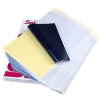 copy paper - 10 A4 Tattoo Thermal Transfer Paper Stencil Copier Sheet Copy Paper Kit