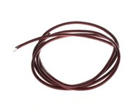 Wholesale 1 cm mm Quality Leather Belt for Treadle Sewing Machine Cowhide Belting Z1466