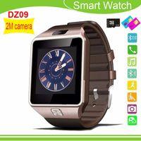 Cheap Smart Watch Best Smart Watch DZ09