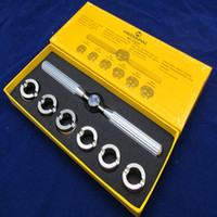 Wholesale Professional Case Opener Wrench for Rolex Watches watch repairing tools