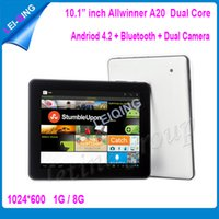 Cheap 10 inch tablet pc Best Dual Core Android 4.2 android Tablet