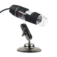 Wholesale 2015 Time limited New Arrival Monocular Microscopes Portable Usb Digital x Mp Microscope Endoscope Magnifier Camera Led