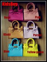 handbag low price - 2016 Low Price Kid s new leather Handbags Baby s Purse Girl s Famous Brands Wallets Womens mini purse kids small handbags piece dollars