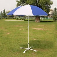 Wholesale 1 m outdoor leisure umbrella parasol umbrella beach umbrella diameter