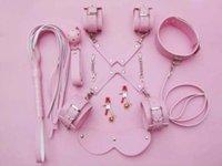 advanced taping tools - Hot Pink Fun Costume Club Tool Kit Restraints Bondage Set No Advanced Set