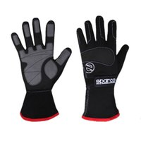 Wholesale new arrivel brand Sparc0 Racing suit go kart gloves for motorcycle racing Gloves
