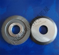 angle cutters milling - GL A GL C GL A GL C GL A Gladaid and wenxing key machines accessories hss angle milling cutter x6x20MM