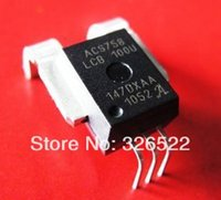 allegro current sensor - 100 New ALLEGRO ACS758 ACS758LCB A UNI CB CURRENT SENSOR IC ACS758LCB U PFF T