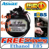 Wholesale Asmile cyl cold start asst kit flex fuel ethanol e85