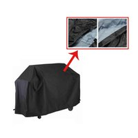 barbecue grill sale - 2015 HOT SALE Brand New cm Black polyethylene Water proof UV protect Barbecue Grill Protector BBQ Cover