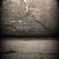 art eras - 10 feet cm photography backdrops fotografia Brick wall Era Art